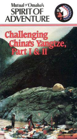 Mutual of Omaha's Spirit of Adventure: Challenging China's Yangtze