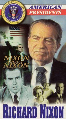 American Presidents: Richard Nixon (1996)