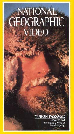 National Geographic: Yukon Passage