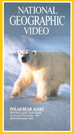 National Geographic: Polar Bear Alert