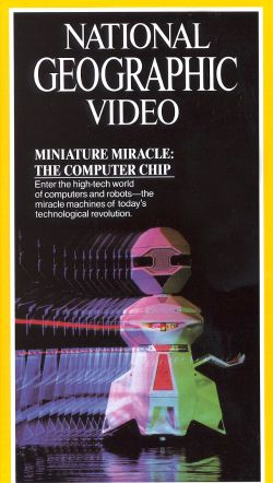 National Geographic: Miniature Miracle - The Computer Chip