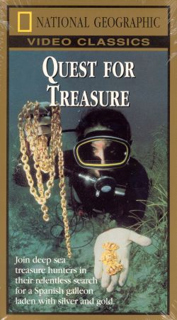 National Geographic: Atocha - Quest for Treasure