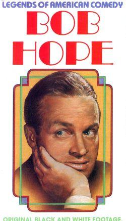 Comedy Classics: Bob Hope