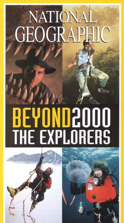 National Geographic: Beyond 2000