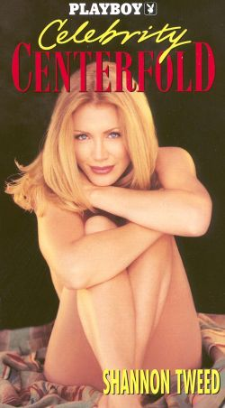 Playboy: Celebrity Centerfold - Shannon Tweed