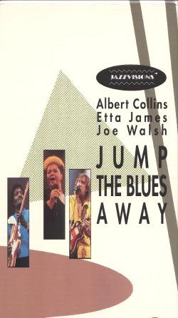 Jazzvisions: Jump the Blues Away