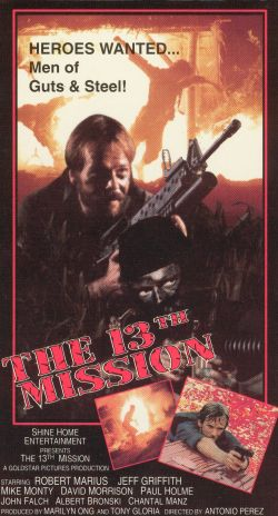 The 13th Mission