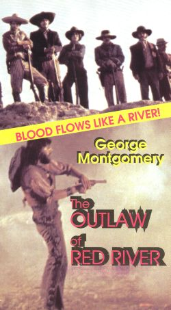 Outlaw of Red River