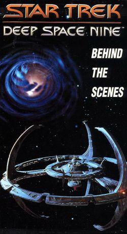 Star Trek: Deep Space Nine: Behind the Scenes