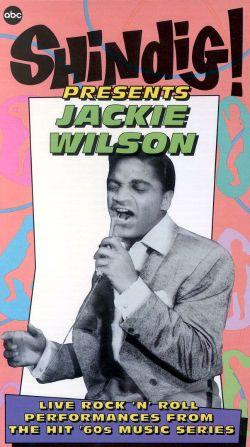 Shindig Presents: Jackie Wilson