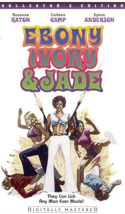 Ebony, Ivory, and Jade