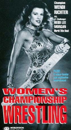 Women's Championship Wrestling