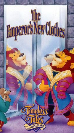 Timeless Tales from Hallmark: The Emperor's New Clothes