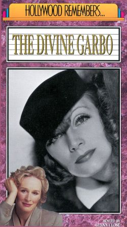 Hollywood Remembers: The Divine Garbo