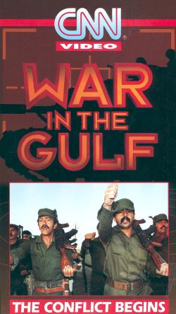 War in the Gulf: The Conflict Begins