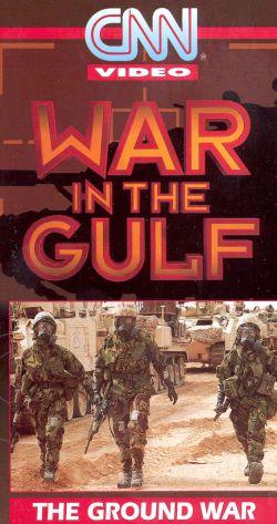 War in the Gulf: The Ground War (1991)