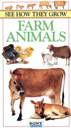 See How They Grow: Farm Animals (1995) - | Synopsis ...