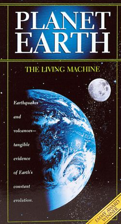 Planet Earth: The Living Machine (1999)