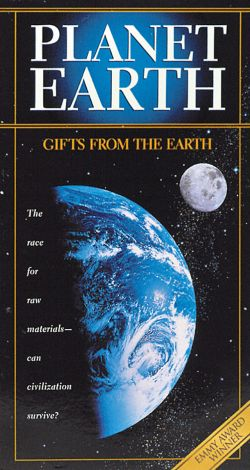 Planet Earth: Gifts from the Earth (1985)