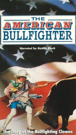 The American Bullfighter