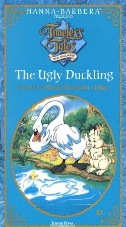 Timeless Tales from Hallmark: The Ugly Duckling