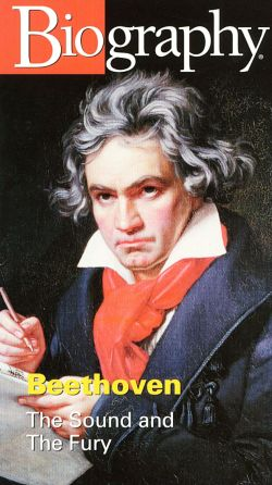 Biography: Beethoven