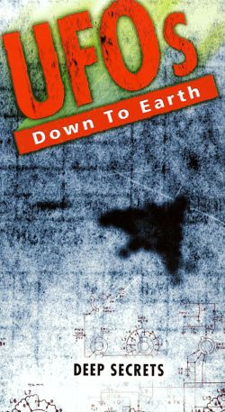 UFOs: Down to Earth
