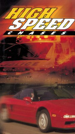 Velocity: High Speed Chases