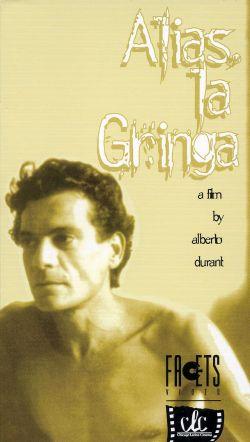 Alias, la Gringa