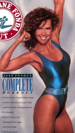 Jane Fonda: Complete Workout