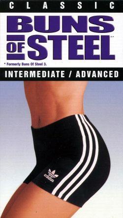 Classic Buns of Steel: Intermediate/ Advanced (1991)