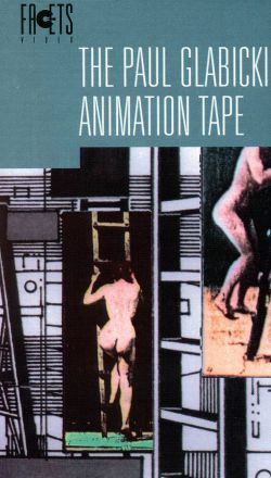 Paul Glabicki Animation Tape