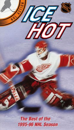 NHL: Ice Hot - The Best of the 1995-96 NHL Season