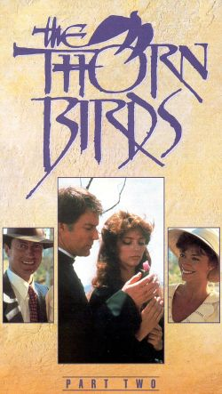 the thorn birds synopsis