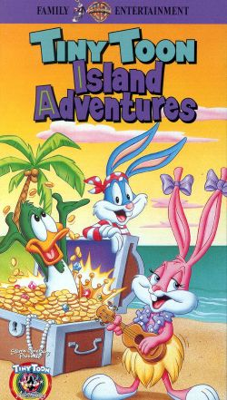 Tiny Toon Island Adventures