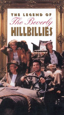 The Legend of the Beverly Hillbillies