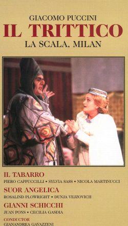 Il Trittico (Teatro alla Scala)