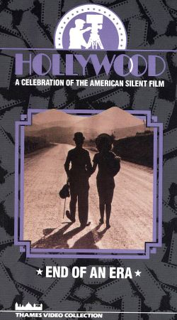 Hollywood: A Celebration of the American Silent Film, Vol. 13 - End of an Era