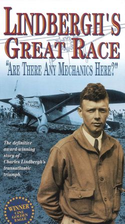 Lindbergh's Great Race: Are There Any Mechanics Here? (1996)