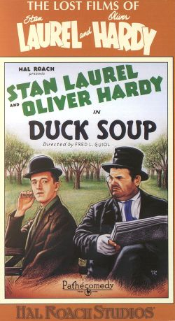 Duck Soup