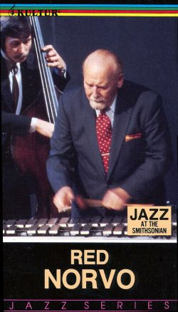 Jazz at the Smithsonian: Red Norvo