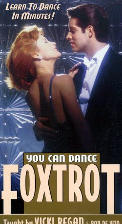 You Can Dance: The Foxtrot