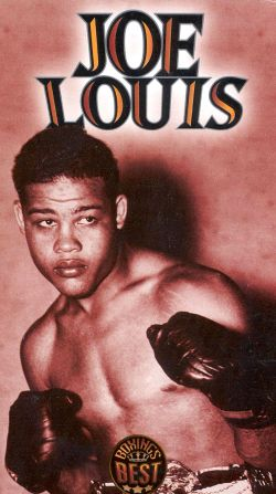 Boxing's Best: Joe Louis