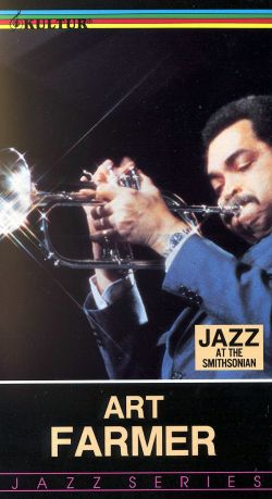 Jazz at the Smithsonian: Art Farmer
