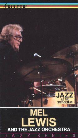 Jazz at the Smithsonian: Mel Lewis