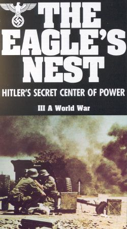 The Eagle's Nest, Vol. 2: Europe Falls Before the Reich