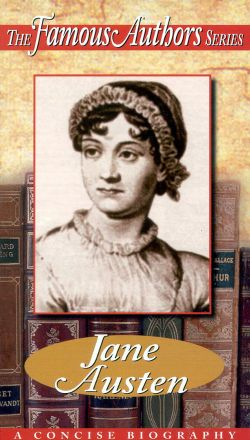 Famous Authors: Jane Austen (1996)
