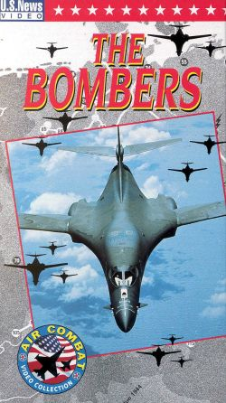 U.S. News & World Report: Air Combat - The Bombers