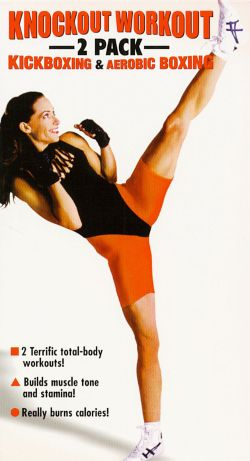 Knockout Workout: Aerobic Boxing