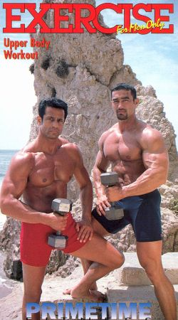 exercise for men only upper body workout 1998